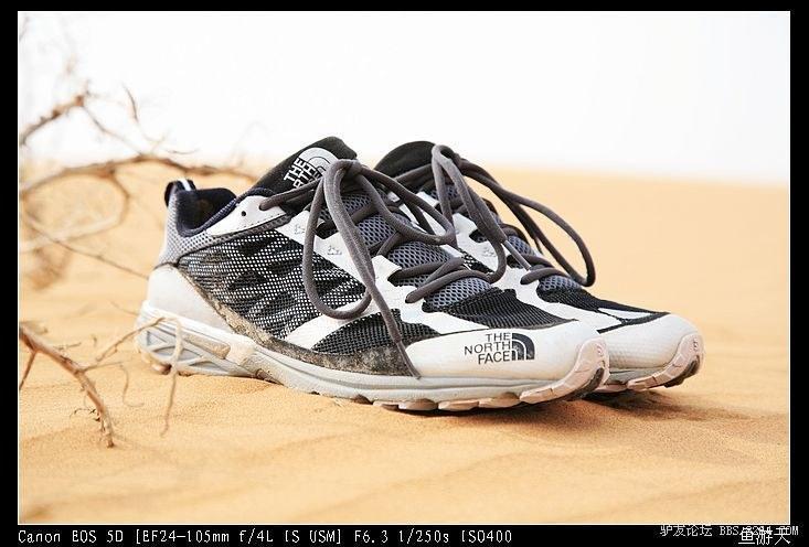 The North Face/乐斯菲斯 Single-Track Hayasa 越野跑鞋 测评报告