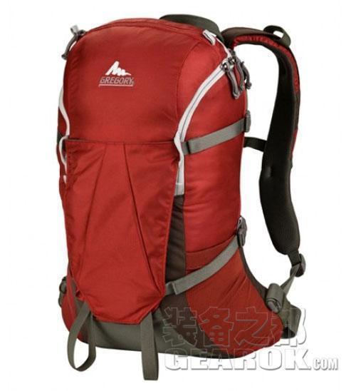 Gregory/格里高利 Kalmia 28日行背包 男式户外登山徒步包 测评报告