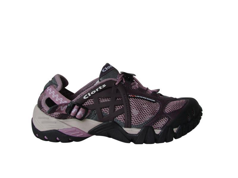 Clorts/洛驰 透气速干男女款溯溪鞋 水陆两栖鞋 测评报告