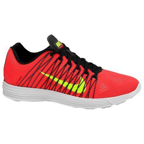Nike/耐克 男式跑步鞋 LunaRacer + 3 越野鞋 测评报告