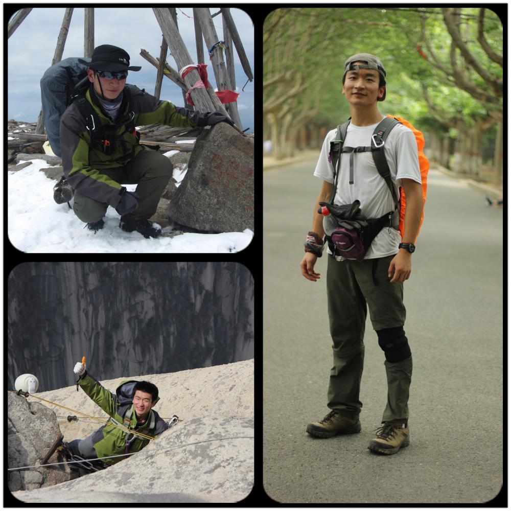 Rescuer-拯救者2013款览胜(摄影版)超级鞍袋包 体验报告