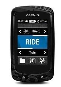 Garmin/佳明 Edge 510 触摸自行车导航装备GPS 测评报告