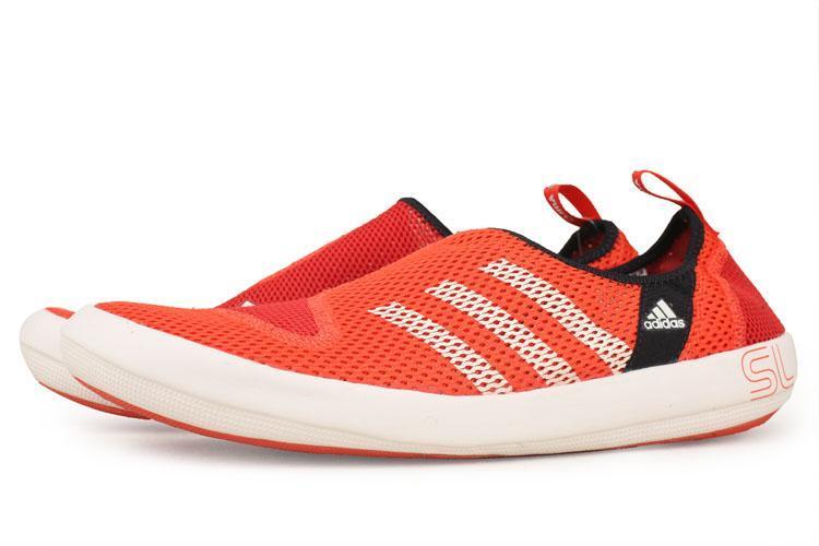 阿迪达斯/Adidas climacool Boat Sl 涉水鞋 休闲跑鞋 测评报告