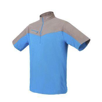 Ozark/奥索卡 男款 椰碳短袖恤衫 352441 测评报告