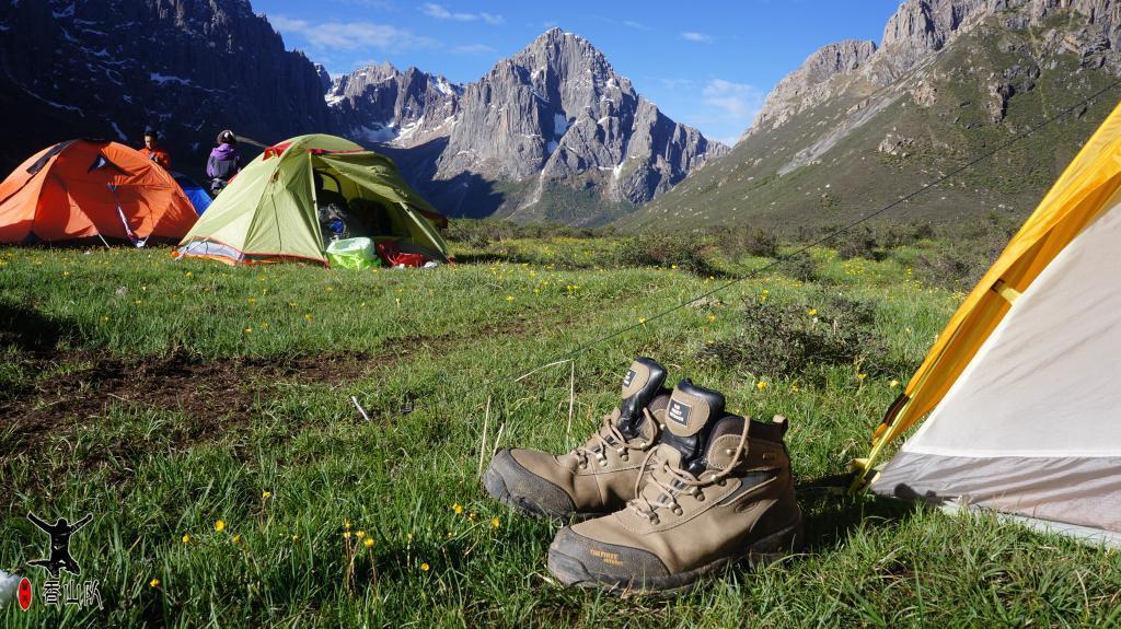 Clorts/洛弛 超轻户外登山徒步鞋 测评报告