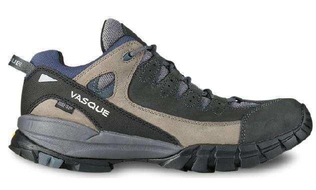 Vasque/威斯 Mantra GTX 7390 户外防水徒步鞋 测评报告