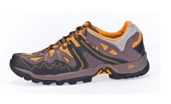 迪卡侬 QUECHUA ARPENAZ FLEX 户外徒步鞋装备 测评报告