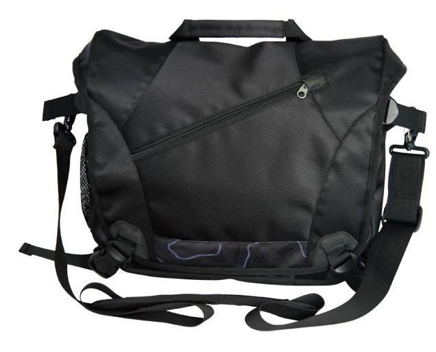 SCALER/思凯乐 21L电脑斜挎包 户外背包测评报告