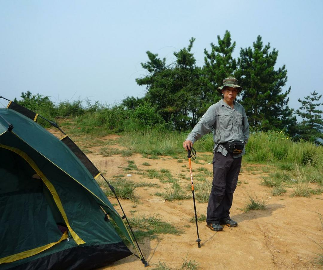 CLOUD男女款超轻碳素登山杖 评测报告