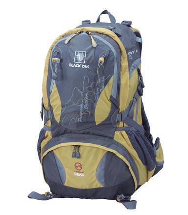 关注细节,由山友设计出来的背包:BLACK YAK 32L 背包测评报告