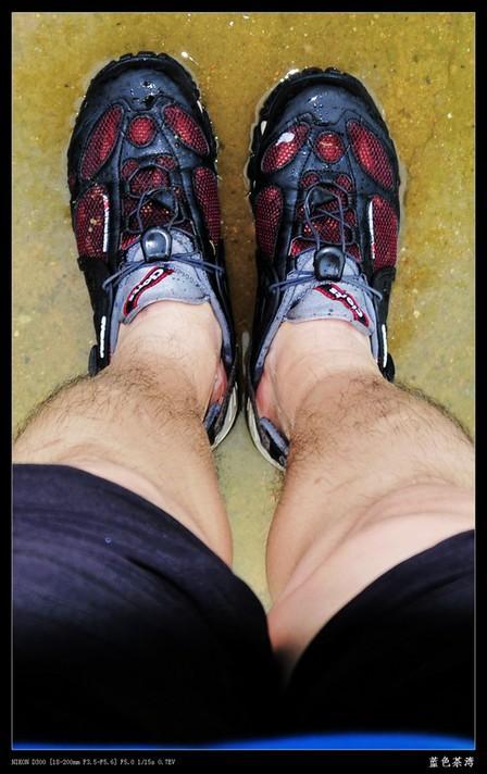 Clorts(洛弛)溯溪鞋体验报告汇总贴