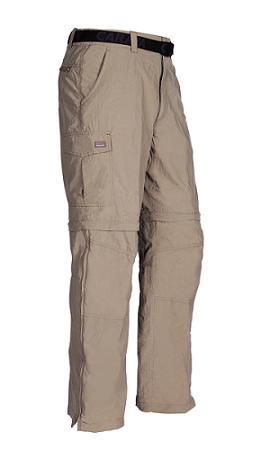 CARAVA 男式速干两节裤体验报告