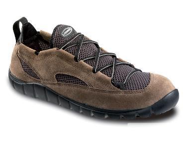 LIZARD FIN LEATHER-LI12004 户外休闲鞋测评报告