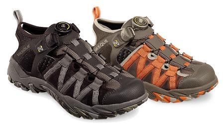 威斯 VASQUE  Watergate tech  多用鞋 測評報告