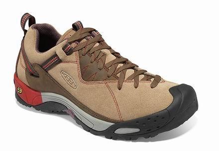 """""""我的大头鞋""""--记KEEN REDMOND越野慢跑鞋个人使用报告"""