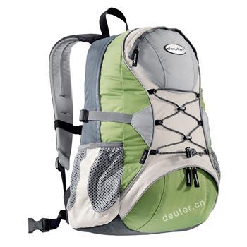小背包有大用途———Deuter Spider 休闲背包 测评报告 +中期测评报 …