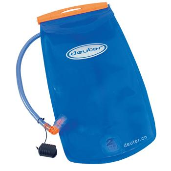 Deuter  Streamer 2.0 水袋 测评报告