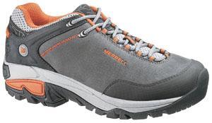 MERRELL  COL BUNGEE CORD/COL PEWTER 登山鞋测评报告