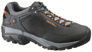MERRELL COL(BLACK)登山鞋 测评报告