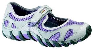 MERRELL  WATER SPORT两栖系列徒步鞋(女款)测评报告