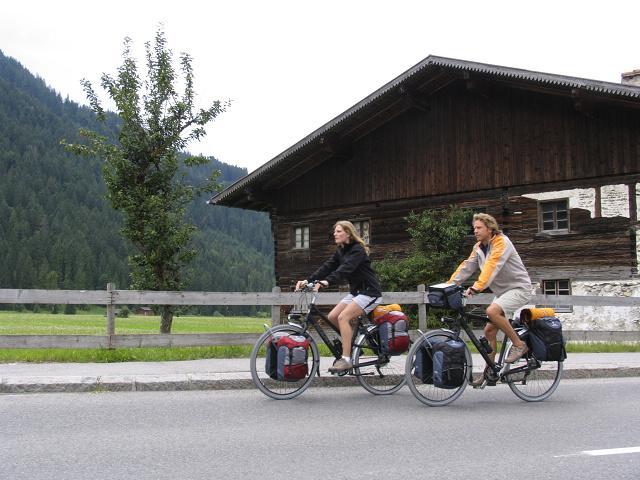 测评报告:Deuter 32458 骑行前驮包使用体验