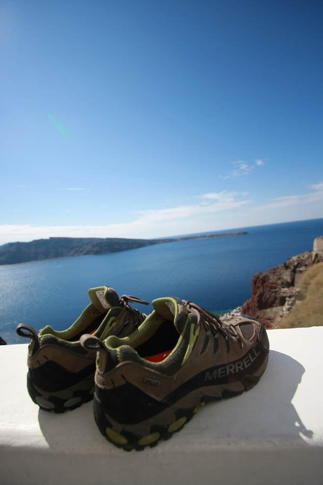 迈乐陪我走世界- 迈乐户外多功能鞋测评报告粗糙版9月