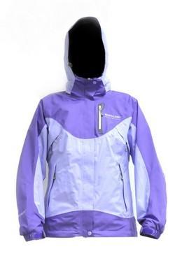 GS112002: NORTHLAND萝塔女式Gore-Tex冲锋衣测评报告