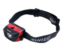 山瑞 SUNREE D100头灯评测报告(更新完毕)