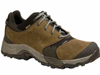 行者无疆——记我的百公里鞋La Sportiva FC Eco 2.0 GTX