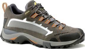 La Sportiva 345 Sandstone GTX低帮徒步鞋 测试报告