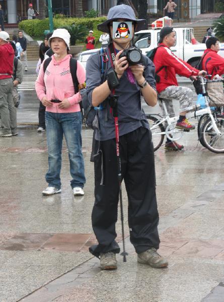 MBC登山杖M120评测报告