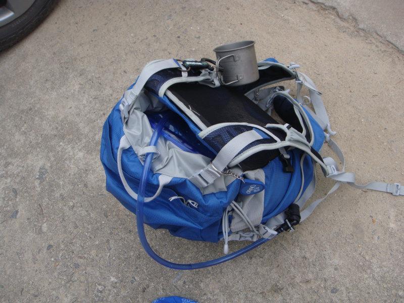 Hydraknight水骑士 2L大开口能量水袋测评报告