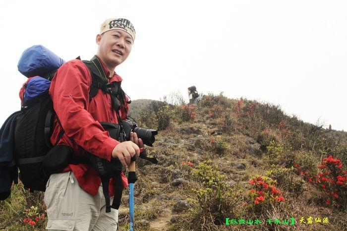 MBC 登山杖 M130碳纤维杖 测评报告