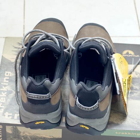 La Sportiva LA881 BB FC Eco 2.0 GTX男款徒步鞋测评