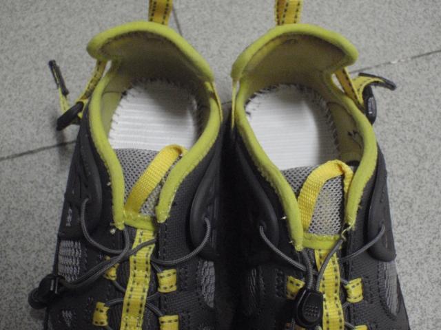 5月测评,NORTHLAND 阿勒女式溯溪鞋  户外测评完整版