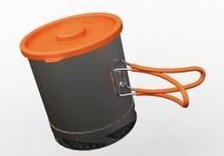锅碗合一,我的选择—– FMC-XK6 集热概念锅评测