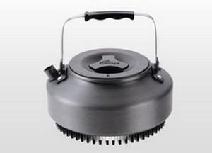传导、辐射轮状集热——火枫 FMC-XT1集热咖啡壶测评