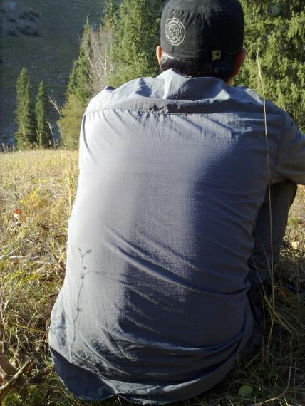 高寒地带的忠实伴侣—— HOUDINI 男士保暖紧身内衣裤评测报告
