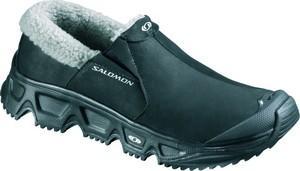 Salomon(萨洛门)RX Snowmoc LTR休闲鞋女款测评报告