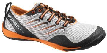 Keep Running, Keep Free –MERRELL(迈乐)赤足跑鞋评测报告