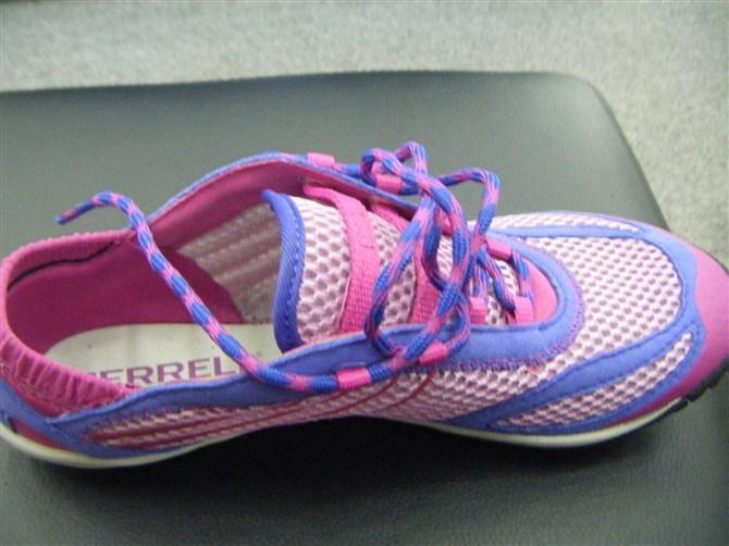 不离不弃的MERRELL Run–赤足跑鞋评测体验报告