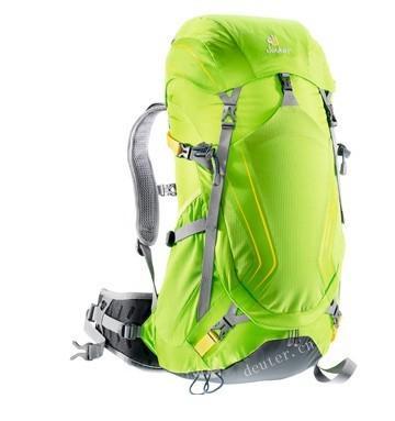 属于你的那一抹绿——Spectro AC 32 SL 徒步包测评