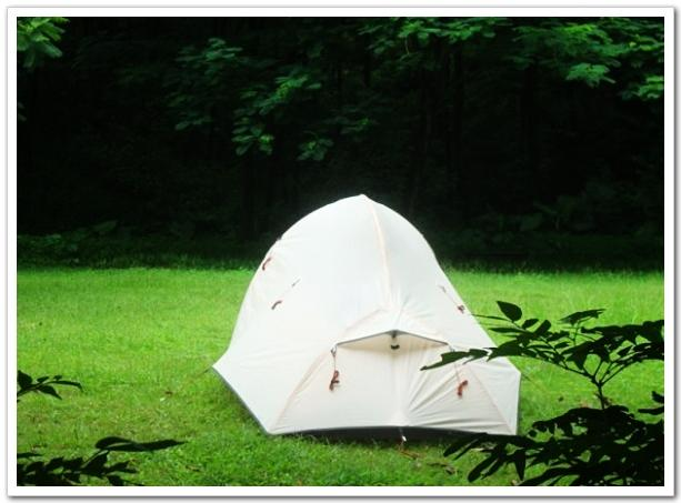 将露营进行到底—-Big Agnes 伯恩山双人帐测评体验