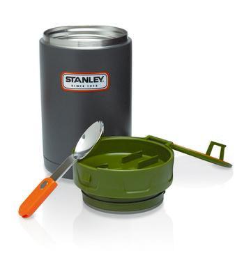 Stanley 户外系列真空保温食物罐(0.59L) 测评