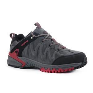 自有装备:KingCamp 男款徒步鞋鞋体验报告