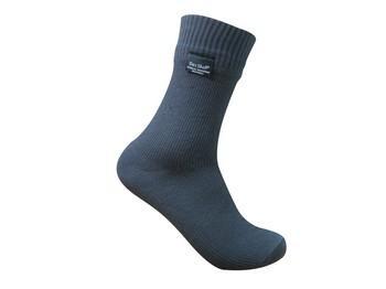 新手新袜同试水—DexShell Coolvent Lite 轻适防水透气户外袜测试报告
