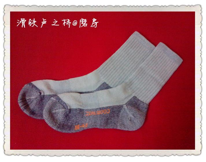 温暖的呵护——ZEALWOOD美丽诺羊毛袜评测