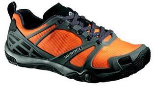 MERRELL(迈乐)户外多功能鞋测评