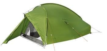 做工很精细,细节需注意——VAUDE TAURUS L 2P 帐篷评测