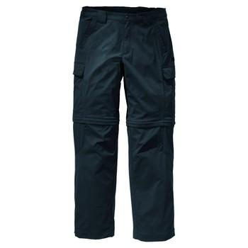 JACK WOLFSKIN ACTIVATE ZIP OFF PANTS软壳裤评测体验